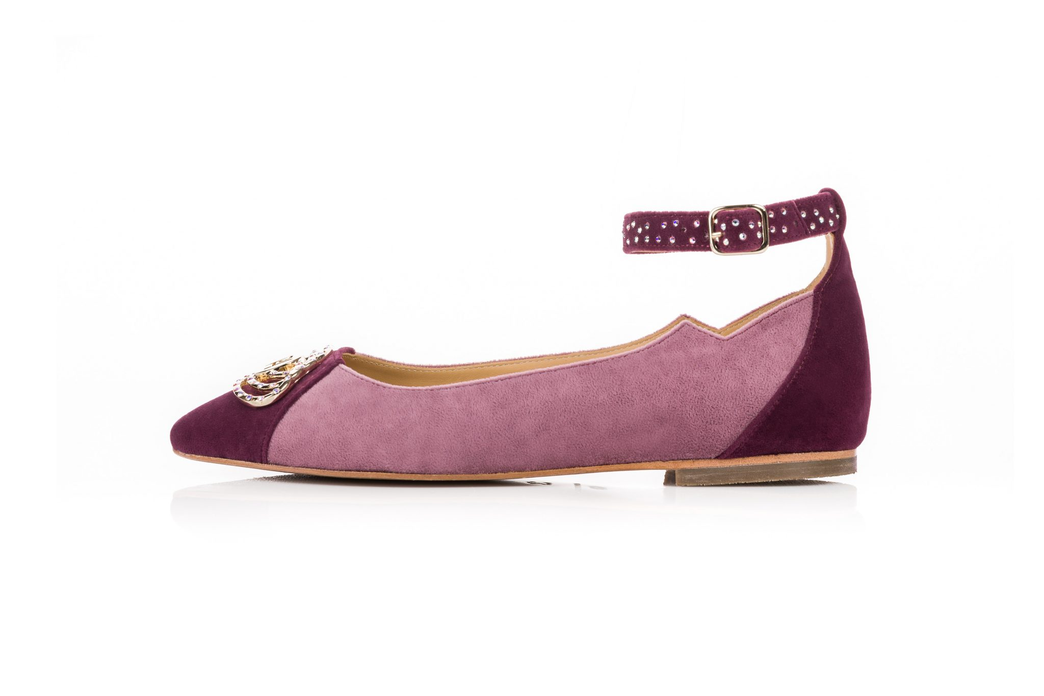 Flats Shoes – Leticia