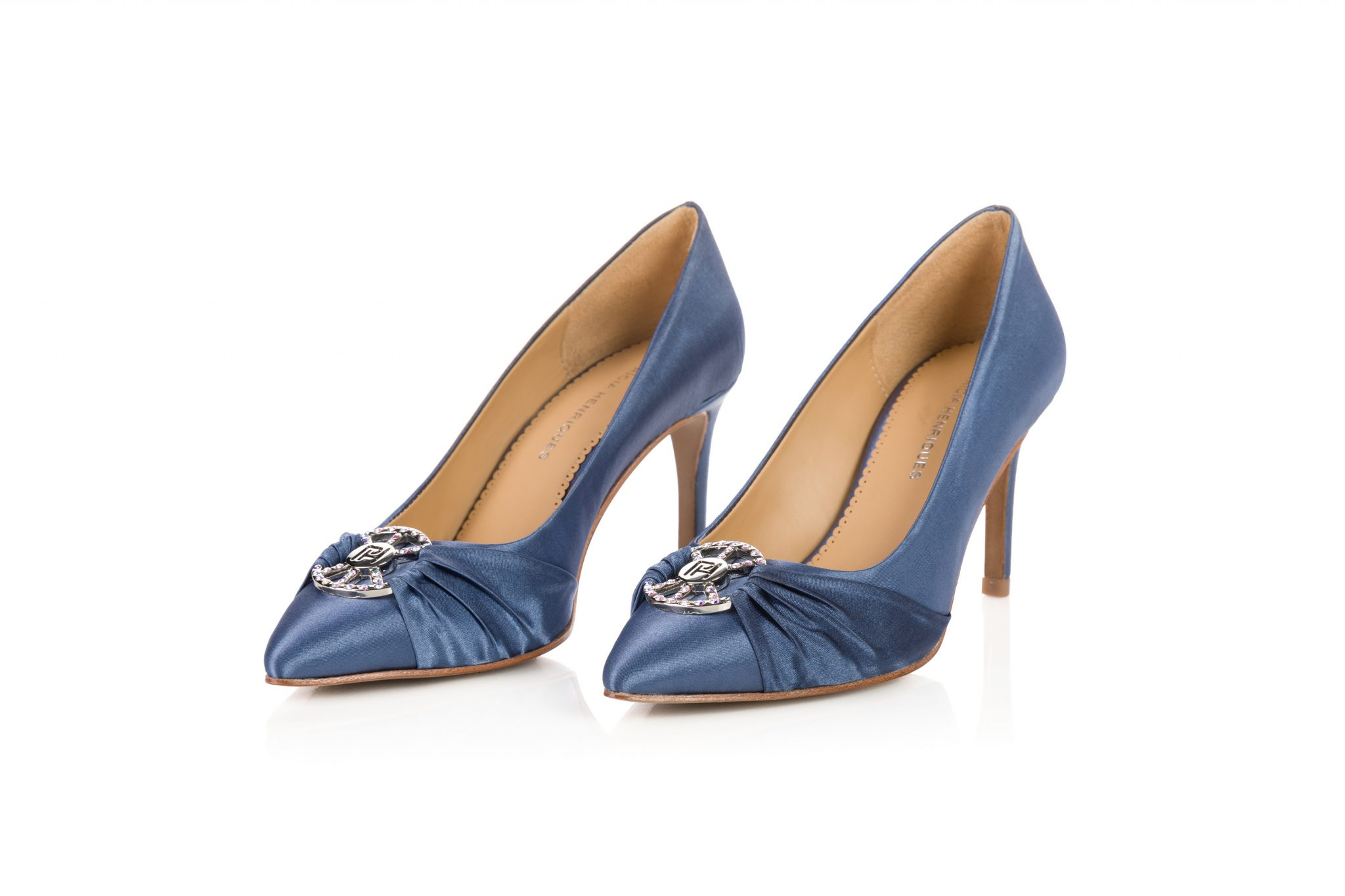 Pumps – Isabella