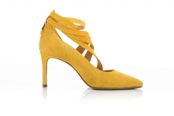 Luxury yellow shoes portugal - Portuguese shoes for men & woman