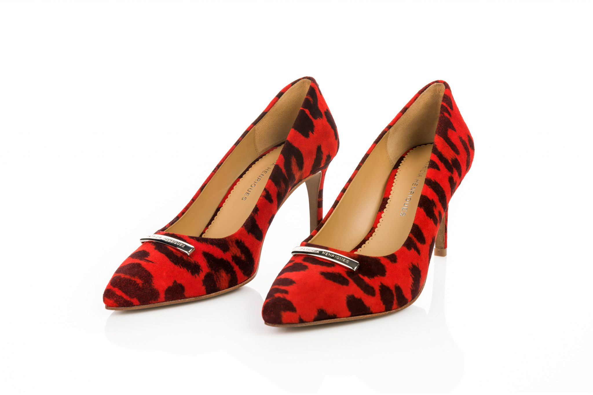 Pumps  – Scarlett