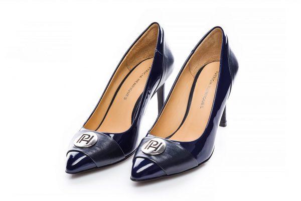 Blue shoes for woman portugal - Portuguese shoes for men & woman