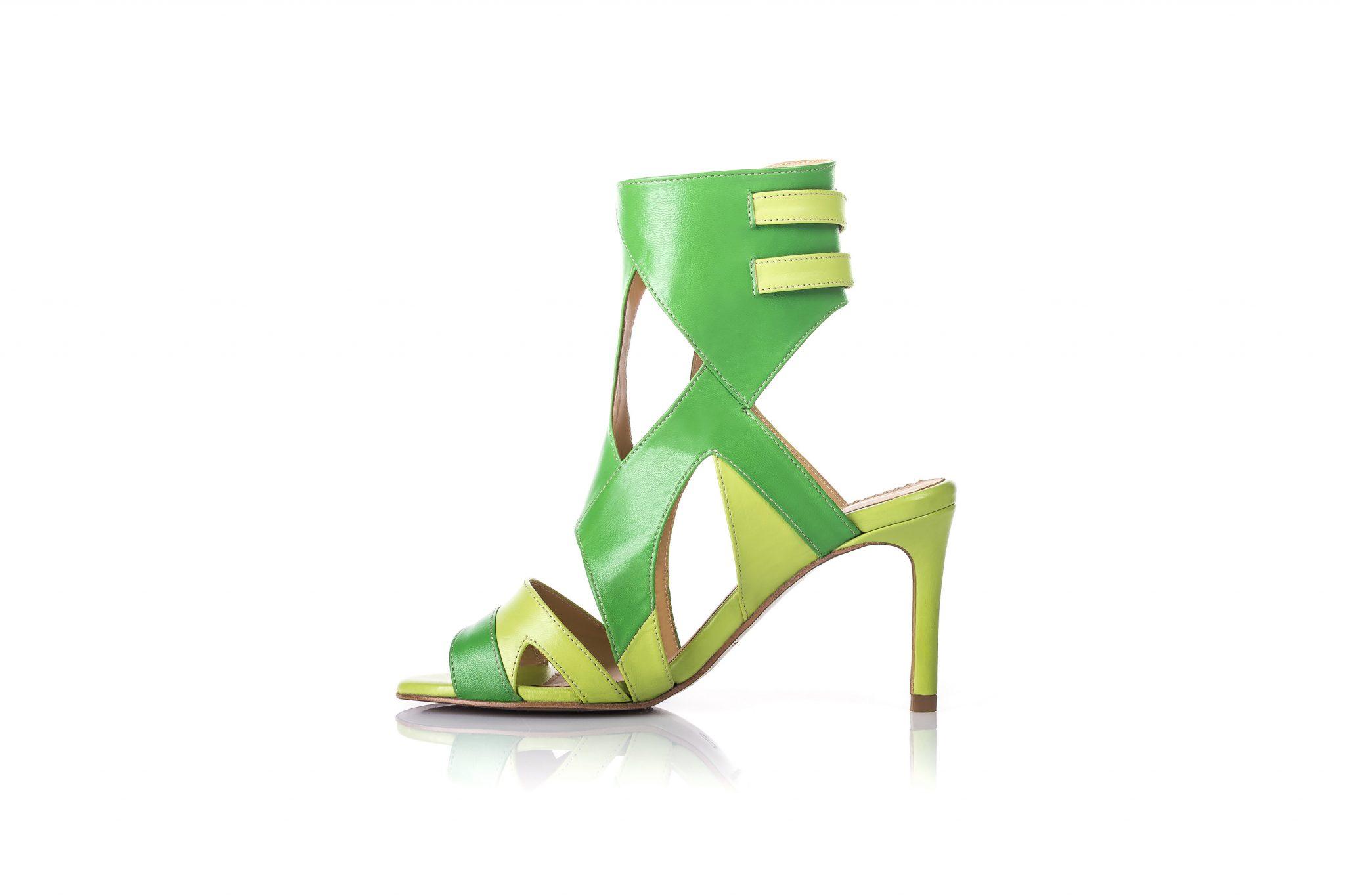 High Heel Sandals – Zoe