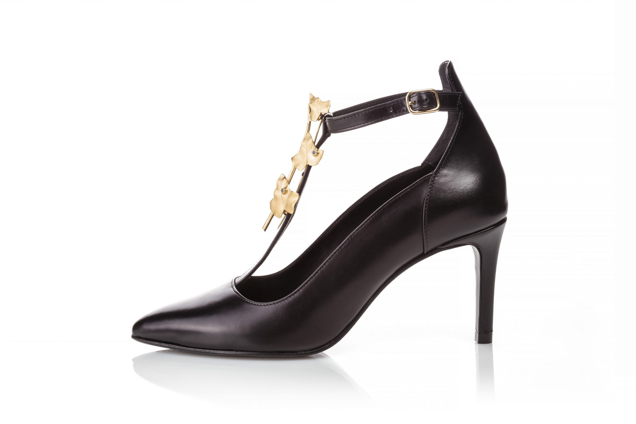 Jewerly Pumps  – Amélie