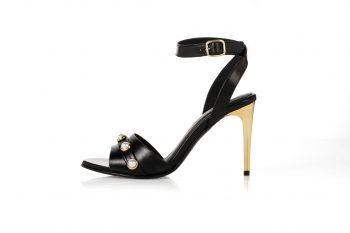 Leather Sandals- Sarah