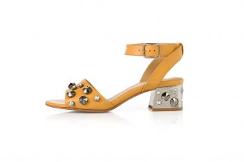 Mid Heel Sandals – Philippa
