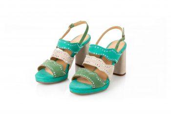 High Heel Sandals – Elle