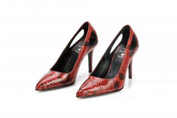 Devil Heels