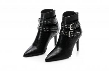 Ankle Boots – Addicted to You