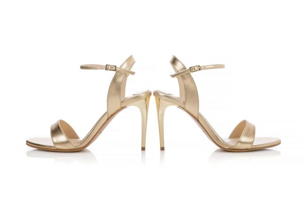 Rich Girl portuguese luxury sandals