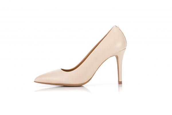 Pumps – Naked Pink