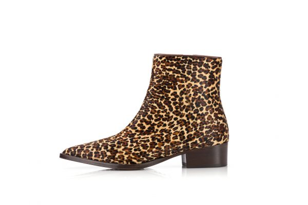 Ankle Boots – Wild Affair