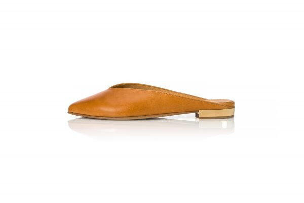 Flat shoes – Desert Sand