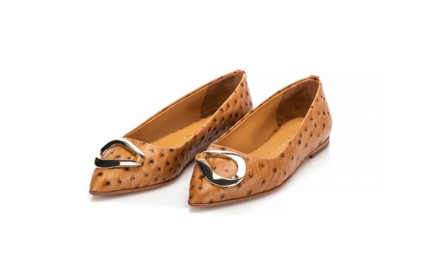 Flat Shoes – Paloma
