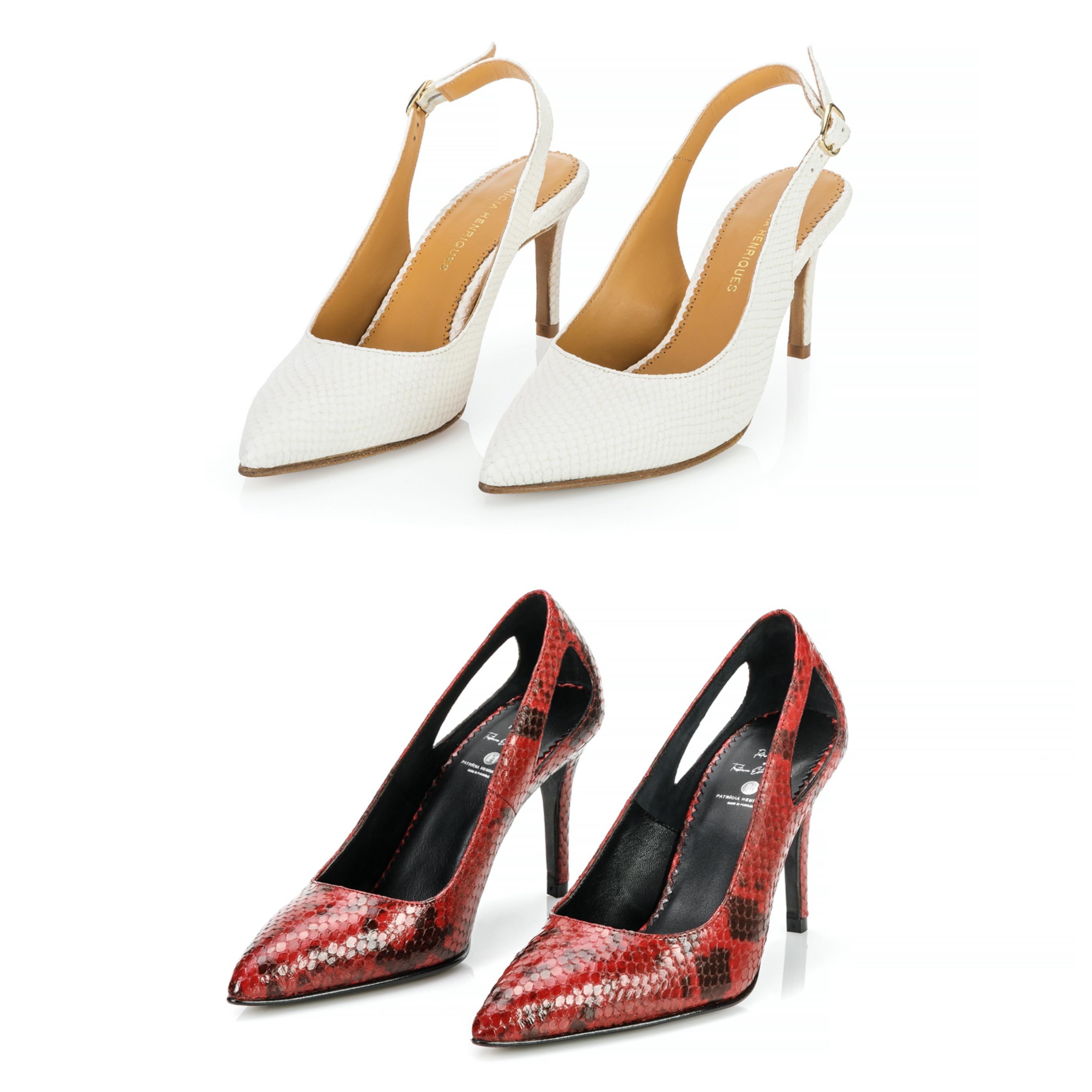 Sugestões de looks para os seus sapatos portugueses – Cosmo e Devil Heels