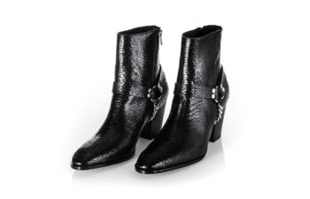 Unique – 85mm Ankle Boots