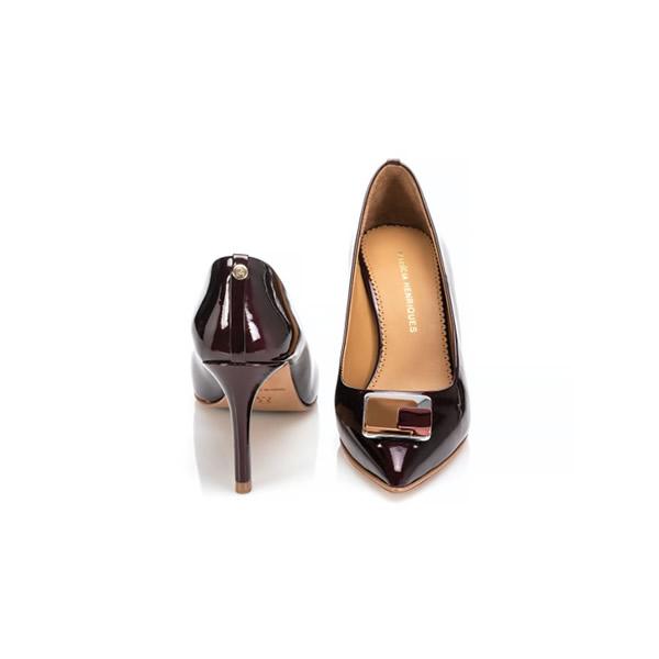 O que vestir com os sapatos Manhattan?